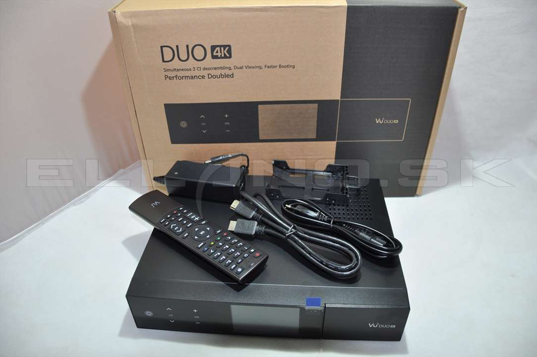 vu plus duo 4k 11