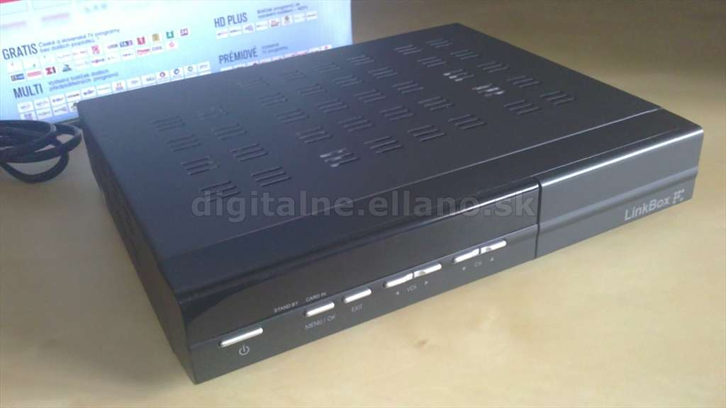 LinkBox HD